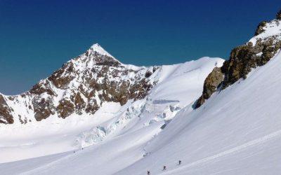 Alpinismo-Neve-Ghiacciai