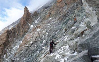 Alpinismo le classiche