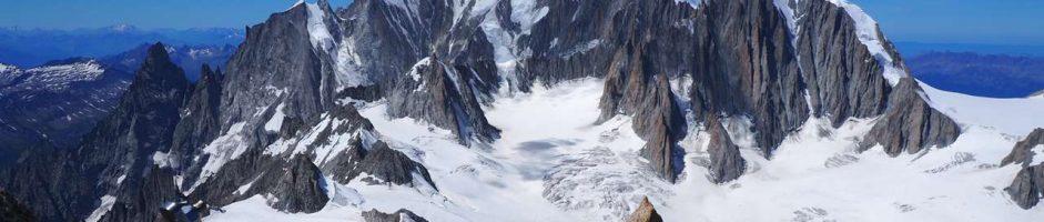 Alpinismo – le classiche